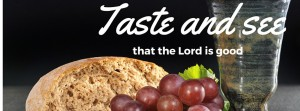 that the Lord is good